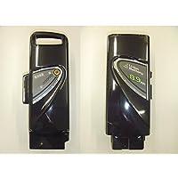 Panasonic(パナソニック) リチウムイオンバッテリー 8.9Ah (NKY325B02→NKY380B02 8Ah→NKY450B02→NKY450B02B 8Ah→8.9Ah) 電動自転車用