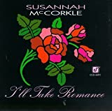 I'll Take Romance [Import, From US] / Susannah McCorkle (CD - 1992)
