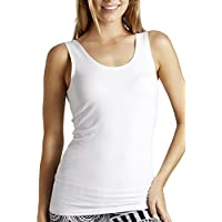 Bonds Women's Cotton Blend Stretchy Chesty Singlet