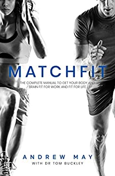MatchFit by [May, Andrew]