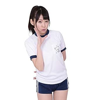 イマドキ体操服 コスチューム 男女共用