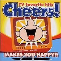 CHEERS!~TV FAVORITE HITS