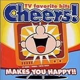 CHEERS!~TV FAVORITE HITS ユーチューブ 音楽 試聴