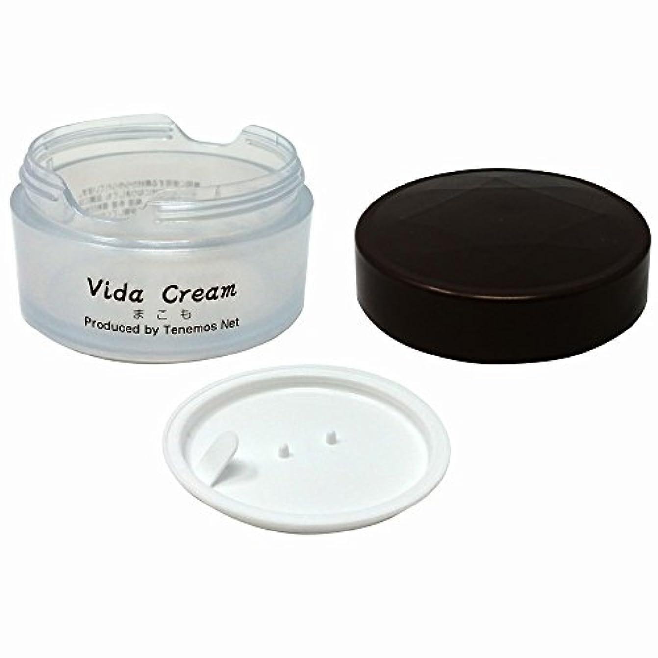 疲労立場ヘロインテネモス ビダクリーム Vida Cream 専用ケース(あずき色)