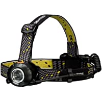 GENTOS(ジェントス) LED ヘッドライト インスタントオフスイッチ ANSI規格準拠