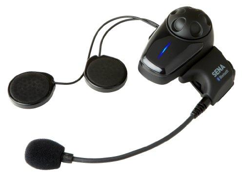 【並行輸入】Sena SMH10-10 Motorcycle Bluetooth Headset ヘッドセット/Intercom インターコム