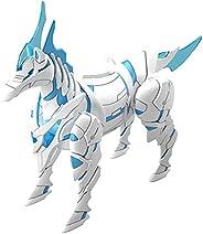 SDW HEROES 軍馬 ナイトワールドVer. 色分け済みプラモデル
