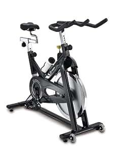 Horizon(ホライズン) インドアサイクル スピンバイク S3 エススリー アマゾン限定 マット付きセット(YHZM0006) トレーニング フィットネス