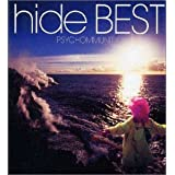 hide BEST ~PSYCHOMMUNITY~