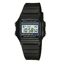 [カシオ]CASIO 腕時計 スタンダード F-105W-1A