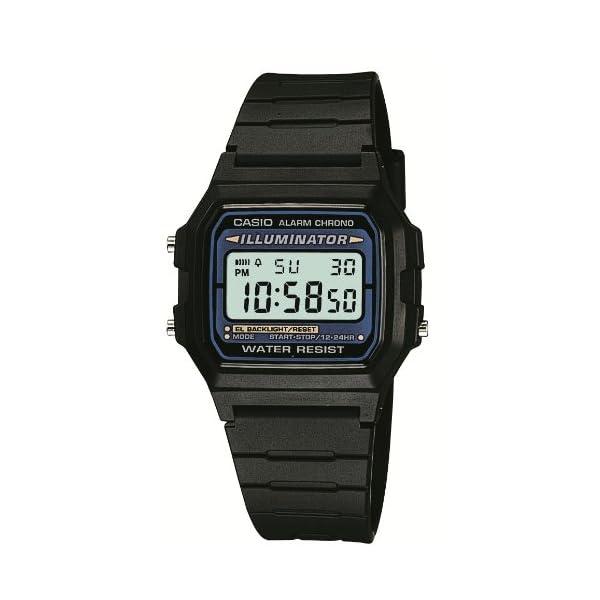 [カシオ]CASIO 腕時計 スタンダード デジ...の商品画像