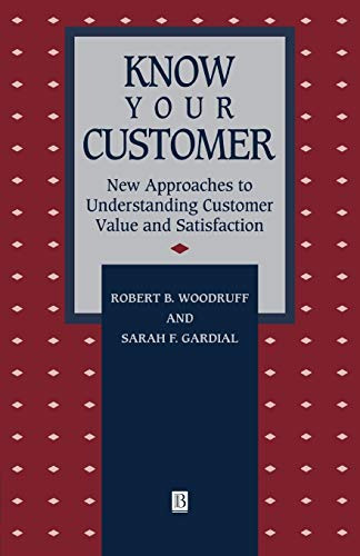 Download Know Your Customer (Total Quality Management) 1557865531
