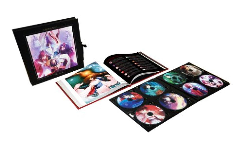 話膨張するランク劇場版「空の境界」Blu-ray Disc BOX