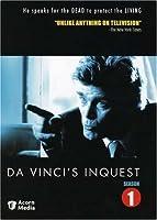 Da Vinci's Inquest: Season 1 [DVD] [Import]