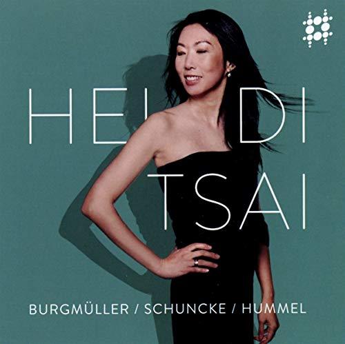 Heidi Tsai,Klavier