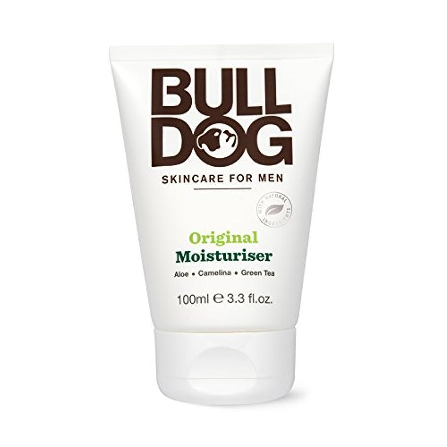 の中で宣言する追記ブルドッグ Bulldog オリジナル モイスチャライザー(保湿クリーム) 100mL