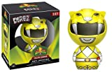 Funko - Figurine Power Rangers - Yellow Ranger Dorbz 8cm - 0849803069445