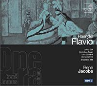 Handel: Flavio
