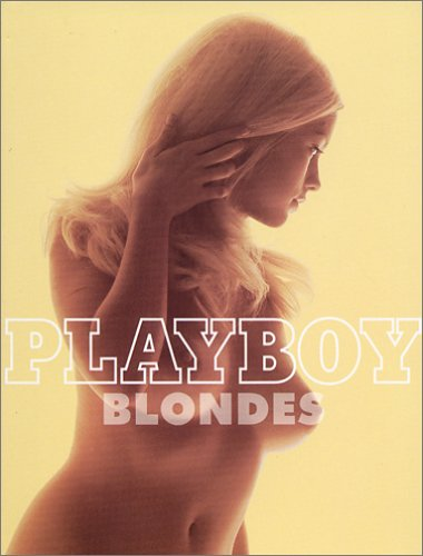 Playboy: Blondesの詳細を見る