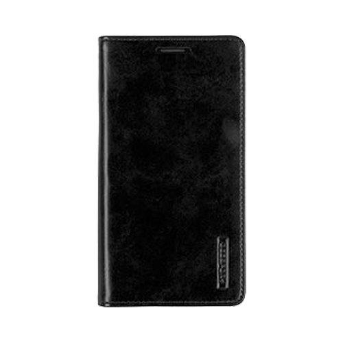 Galaxy S4 Mercury Fullmoon Flip マーキュリー フルムーン フリップ スマホ 手帳型 ダイアリー ケース カバー ブラック Black ギャラクシー S4