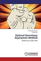 Optimal Homotopy Asymptotic Method: OHAM Verses HAM HPM【洋書】 [並行輸入品]