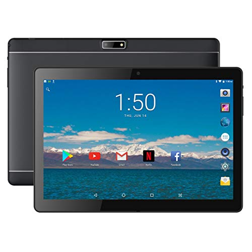 BENEVE 10.1インチAndroidタブレット IPS...