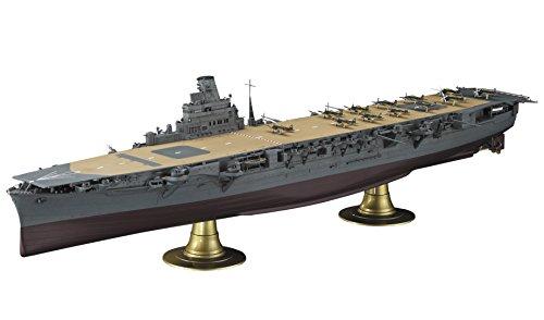ハセガワ 1/ 350 日本海軍 航空母艦 隼鷹  Z30  B