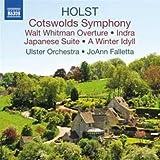 Cotswold Symphony/walt Wh
