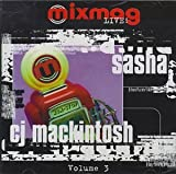 Mixmag Live! Volume 3