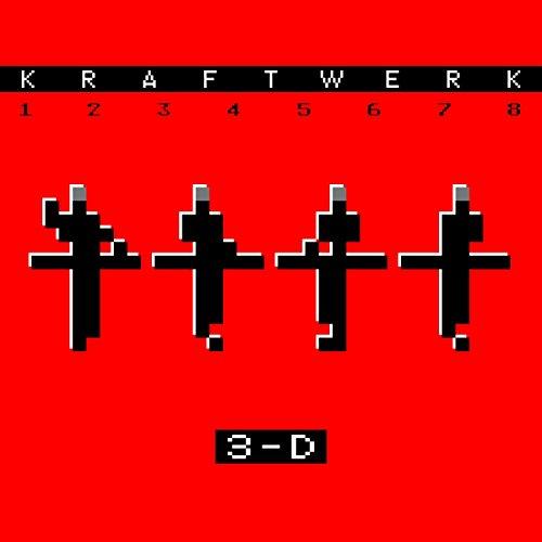 3-D Der Katalog (Limitierte CD Edition in deutsch)
