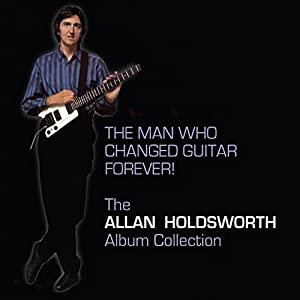 The Man Who Changed Guitar Forever