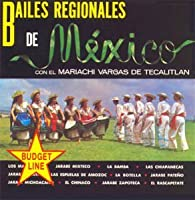 Bailes Regional De Mexico