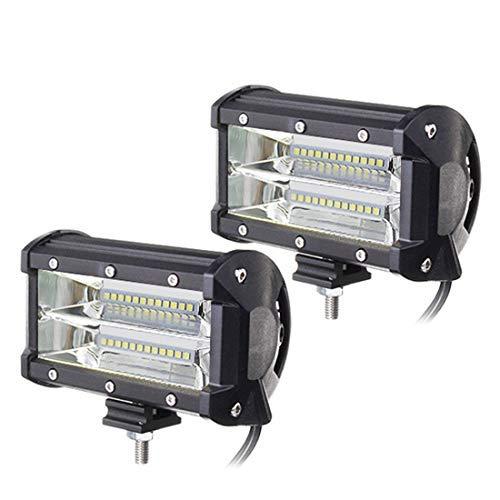 BOSLLA LED作業灯 デッキライトワークライト LED...