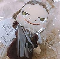 です奈良美智 (ΦωΦ) ブラックガードエンジェル キーチェーン マスコット人形タグ付定形外220円