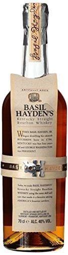 バーボン ウイスキー ベイゼル ヘイデン 750ml