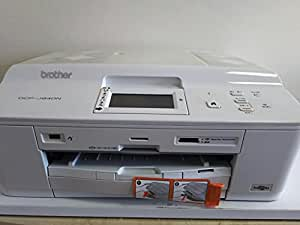 BROTHER A4インクジェット複合機 PRIVIO DCP-J940N-W