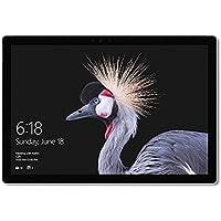 マイクロソフト Surface Pro [サーフェス プロ ノートパソコン] Office H&B搭載 12.3型 Core i7/256GB/8GB FJZ-00023