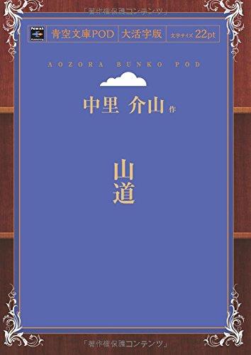 山道 (青空文庫POD(大活字版))