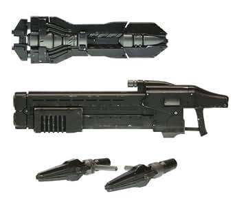 コトブキヤ アーマード・コア V.I.シリーズ ウェポンユニット 014 1/72スケール無彩色プラスチックキット