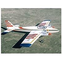 ツインホーネット TH-30SR 双発低翼スポーツ機 スロットイン方式 バルサキット 0362