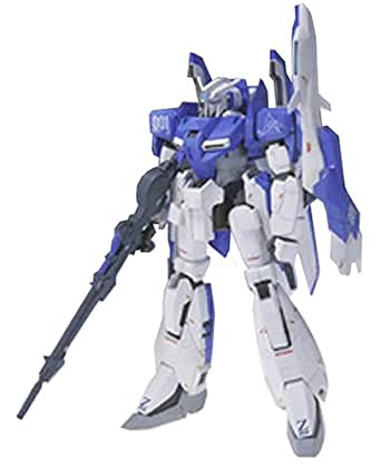 GUNDAM FIX FIGURATION # 0017a Zplus ブルー