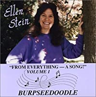From Everything - A Song! Volume 1 Burpseedoodle【CD】 [並行輸入品]
