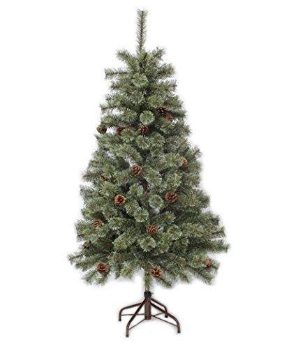 夢を叶えるおしゃれでおすすめのクリスマスツリー究極の1選はドイツトウヒツリー ヌード(オーナメントなし)