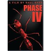 Phase IV  [DVD] [Import]/フェイズIV 戦慄!昆虫パニック 映画