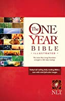 The One Year Bible: New Living Translation