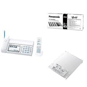 パナソニック デジタルコードレスFAX 子機1...の関連商品6