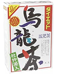 山本漢方製薬 ダイエット烏龍茶980 8gX24H