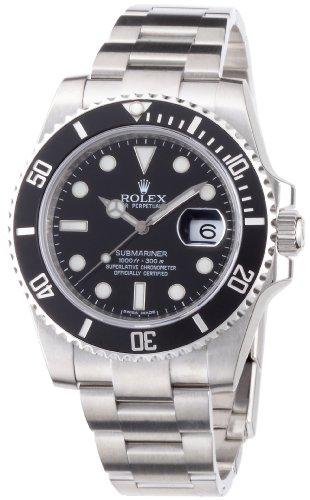[ロレックス]Rolex サブマリーナ デイト 116610 ...