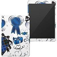 igsticker iPad Air 10.5 inch インチ 専用 apple アップル アイパッド 2019 第3世代 A2123 A2152 A2153 A2154 全面スキンシール フル 背面 液晶 タブレットケース ステッカー タブレット 保護シール 008302