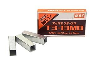 マックス(MAX) ステープル T3-13MB